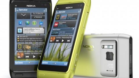 Nokia N8 10
