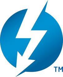 thunderbolt peripherals logo